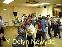 "Click for video of ""Y Delyn Newydd"" dance."