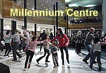 Click for videos and photos of a Day of Welsh Folk Dancing at Wales Millennium Centre, Cardiff.