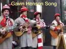 Click for the Gavin Henson Song