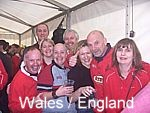 Pictures at London Welsh RFC