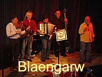 Videos of the band playing for a community barndance.at Blaengarw