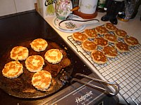 Lorna's Tasty Treats, Recipes from Wales