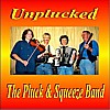 Pluck & Squeeze, Welsh folk dance music CD